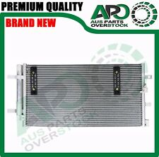 Brand New Air Condenser for AUDI A5 / S5 T8 Auto Manual 4/2007-On