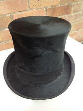 Vintage Original Top hat- Lincoln Bennet and Co, London