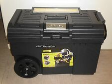 Stanley STST1-70715 Portable Tool Chest With Organizer 57 Litre 70715
