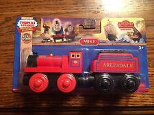 Mike for the Thomas & Friends Wooden Railway System New in Package!