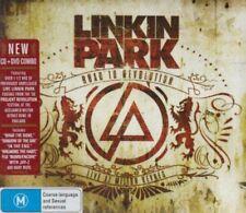 Linkin Park - Road To Revolution (CD/DVD) (R0) - CD - New