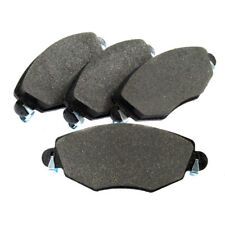 Ford Mondeo Jaguar X-type Pagid Front Brake Pads Set Bosch System Low-Metallic