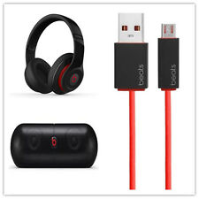 Replacement Beats Solo/Studio/Powerbeats Wireless Pill Mirco USB Recharge Cable