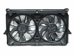 For 2007 GMC Sierra 1500 Classic Radiator Fan Assembly 27876NB