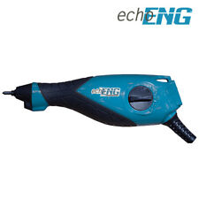 Penna elettrica vibrazione incisione incisore pennino elettrico fresa 230 V