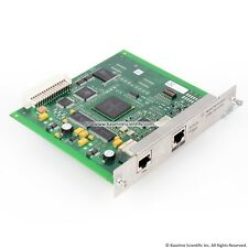 Fully Tested Agilent/HP 1100 1200 HPLC 8453 / 6850 GC LAN Interface Card
