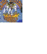 Blue explosion Tribute to Blue Cheer with Garybaldi, Pentagram.. BLACK WIDOW Neu