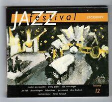 (HA72) Count Basie, Kansas City Jazz Vol 4 - 2002 CD