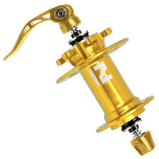 front hub NOVATEC Superlight 4 in 1 in various colors and Designs