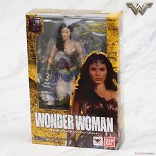 Justice League Wonder Woman WW84 S.H. Figuarts Bandai Tamashii - New With Box