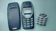 Vintage Retro Motorola Original 3310 3330 Housing + original keypad