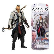 Assassin's Creed Series 2 Connor with Mohawk Action Figure