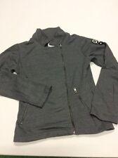 BLAC LABEL PINK Gray Sweater Size Medium