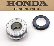New Genuine Honda Water Pump Mechanical Seal Many Bikes Scooter (See Notes) Q138