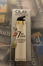 Olay Total Effects 7-in-1 Anti-Aging  Moisturizer plus mature therapy - 1.70 Oz