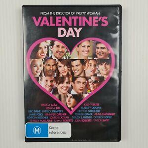 Valentine's Day DVD - Region 4 - TRACKED POSTAGE