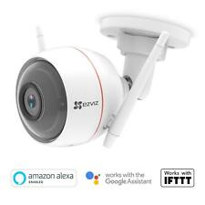 EZVIZ ezGuard Plus, 1080p Full HD Outdoor WiFi Smart Home Security Camera