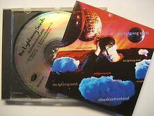 "LIGHTNING SEEDS ""CLOUDCUCKOOLAND"" - CD"