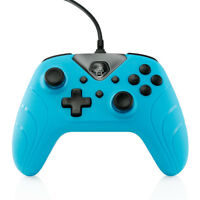 Penguin United Offical Ergonomic Wired Gamepad Controller for Nintendo Switch