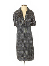 NWT - TORY BURCH - Rose Shift Dress - size 0 (Normandy Blue Lucie) $395