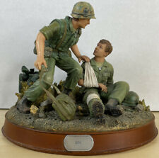 """Hasbro Collectors 2000 Unforgettable War Military Hero Moments """" DOC"""" 1 Of 729"""