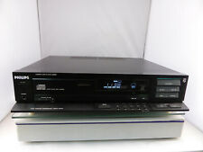 Philips CD-960, High-End Cd player (2)