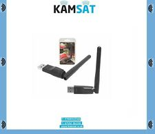USB WiFi Dongle Stick for Box Decoder Ferguson W03 Ariva 150 250 52E 102E 202E