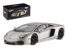 Lamborghini Aventador LP700-4 The Dark Knight Rises Elite Edition 1/43