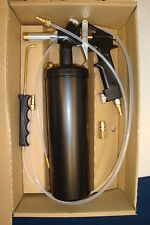 VAUPEL 3000 DVR Set Druckbecherpistole Hohlraumpistole Unterbodenschutzpistole