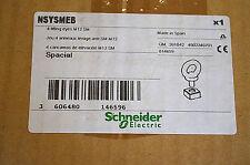 Schneider Electric NSYSMEB Kranösen M12 Schaltschrank 4Stück = 1VPE NEU OVP