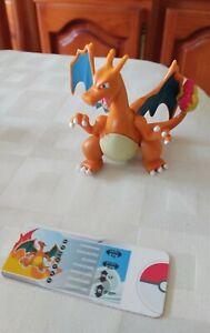 Pokémon Charizard Tomy Figure Toy
