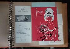 Catalogue GIFT Stationery - London - Papier Lettre, Carte à système... - WALDORF
