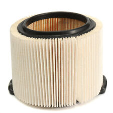 Replacement 3-Layer Vacuum Dust Filter For RIDGID VF3500 3 to 4.5 Gallon Wet/Dry