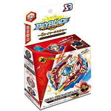 Beyblade Burst Fight B-92 Starter Zeno Excalibur With Launcher Gift For Set Kids