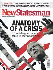 New Statesman magazine 3-9 July 2020