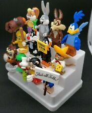 Display Stand/Case for Lego Looney Tunes minifigures 71030
