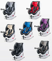 Caretero Defender Plus ISOFIX Car Seat 0-18 kg Next Day Delivery