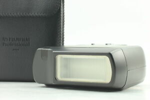 [Near MINT] Fuji Fujifilm Strobe GA Flash for GA645 with Case from JAPAN