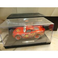LIGHTING McQUEEN CARS DISNEY PIXAR SCHUCO 1:18