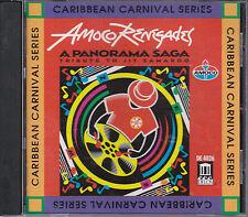 Amoco Renegades - A Panorama Saga - tribute to Jit Samaroo - Caribbean Carnival