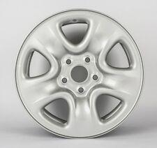"Suzuki Genuine 6½ x 16"" Car Steel Wheel 215/70 R16 100T For Grand Vitara 2005-On"