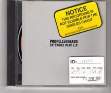(HQ250) Propellerheads, Extended Play EP - 1999 CD
