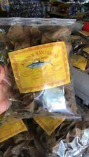 Fish  Cracker Malaysia TERENGGANU Style(keropok Ikan Tamban) 1 packet (800g)