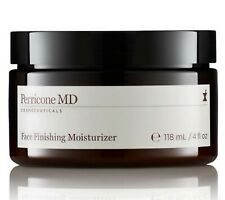 2 Perricone MD Face Finishing Moisturizer Super Size 4 oz Face & Neck Sealed Duo