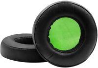 Leather Earpads Replacement for Razer Kraken 7.1 Chroma V2 USB Headphone
