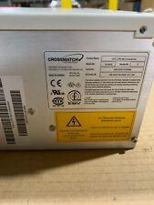 New listing Crossmatch Technologies Rj0445 Ls1 Lite Xe Livescanner Fingerprint Scanner