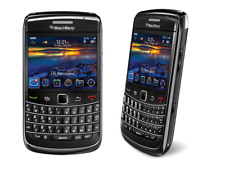 BlackBerry Bold 9700 Black Unlocked