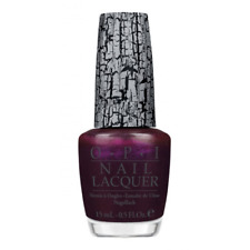 OPI Nail Polish Super Bass Shatter NL N18 Nicki Minaj collection - LIMITED