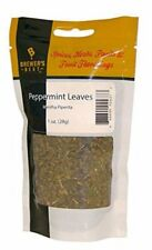 Peppermint Leaves 1oz