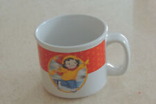 """Campbell's Limited Edition 2002 U.S. Olympic """"Skater"""" Soup Mug NEW"""
